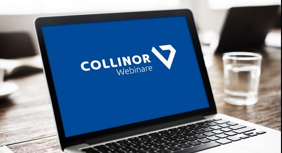 Collinor Webinare